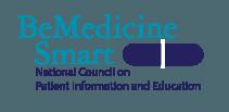 BeMedicine Smart logo